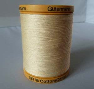 Gutermann Natural Cotton 800 mts