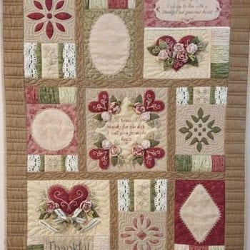 Thankful Pattern Set