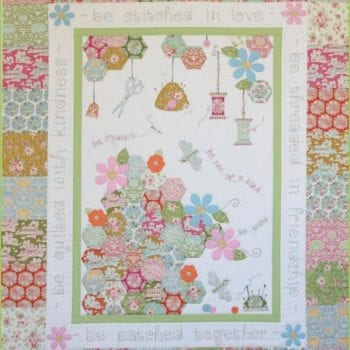 The Quilting Bee Quilt