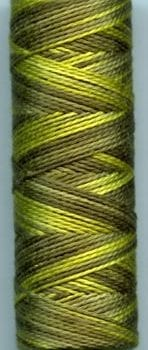 Sue Spargo Eleganza Perle 8 Thread – Up a Tree EZM09