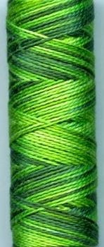 Sue Spargo Eleganza Perle 8 Thread – Fresh Cut Grass EZM11