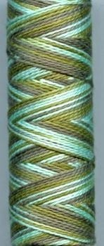 Sue Spargo Eleganza Perle 8 Thread – Over the Clover EZM13