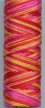 Sue Spargo Eleganza Perle 8 Thread – Clambake EZM25
