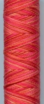 Sue Spargo Eleganza Perle 8 Thread – Wildfire EZM29