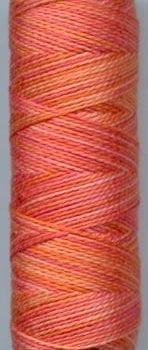 Sue Spargo Eleganza Perle 8 Thread – Hibiscus EZM31