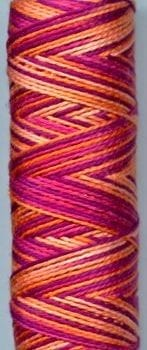 Sue Spargo Eleganza Perle 8 Thread – Flutter By EZM34