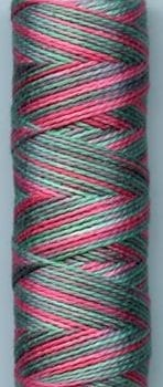 Sue Spargo Eleganza Perle 8 Thread – Graffiti EZM42