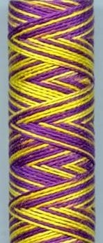 Sue Spargo Eleganza Perle 8 Thread – Moth to a Flame EZM43