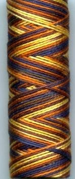 Sue Spargo Eleganza Perle 8 Thread – Manic Monday EZM45
