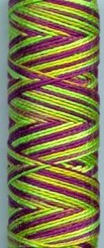 Sue Spargo Eleganza Perle 8 Thread – Chameleon EZM46