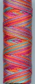 Sue Spargo Eleganza Perle 8 Thread – Conga Line EZM47