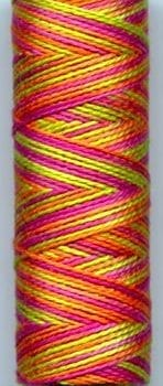 Sue Spargo Eleganza Perle 8 Thread – Gossip Girl EZM50
