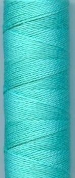 Sue Spargo Eleganza Perle 8 Thread – Sea Glass EZ09