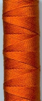 Sue Spargo Eleganza Perle 8 Thread – Welsh Poppy EZ16