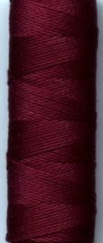 Sue Spargo Eleganza Perle 8 Thread – Signature Wine EZ25