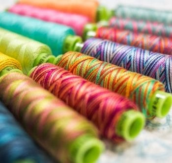 Sue Spargo Eleganza Perle 8 Threads