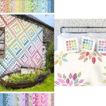 Garden Fresh Quilts Book by Gray Sky Studio