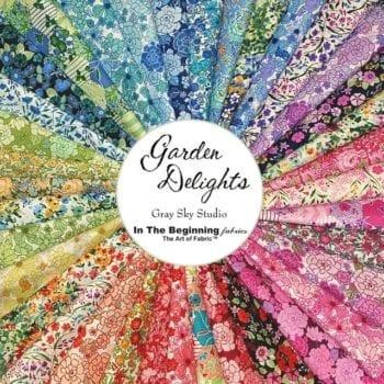 Garden Delights by Jason Yenter