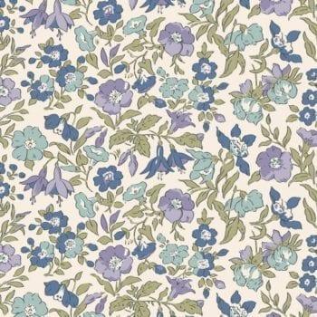 Liberty-English Garden – Mamie 5601Z