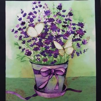 Sweet Lavender Y2646-55
