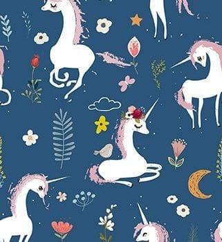 Mermaids & Unicorns 4Mer-1