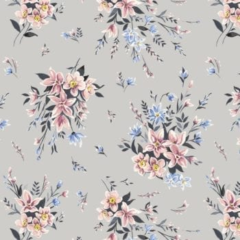 Liberty-Winterbourne – Bouquet – 5732A