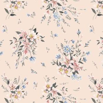 Liberty-Winterbourne – Bouquet – 5732B