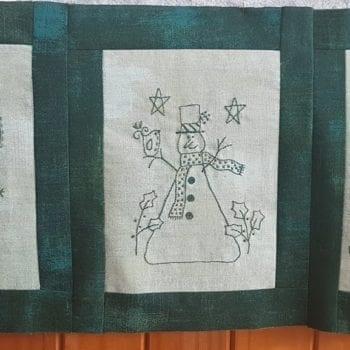 Merry & Bright Pattern Set
