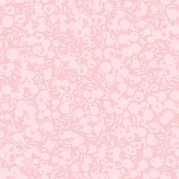 Liberty-Wiltshire Shadow – Rose Pink 5687Z