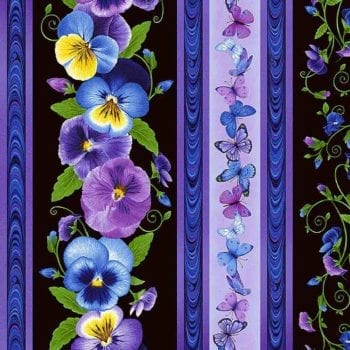 Pansy Paradise