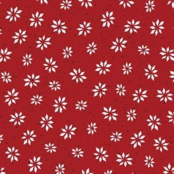 Warm Wishes – Snowflake Star  – MAS6316-R