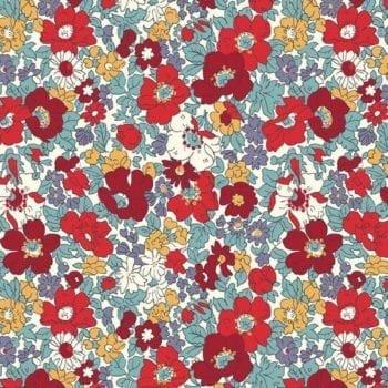 Liberty – Flower Show Winter – Cosmos Bloom 5718C