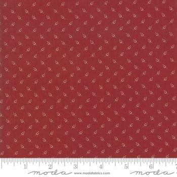 Nancys Needle – Berry Red – M31606-19