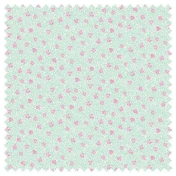Liberty – Deco Dance – Speckled Rose  5924A