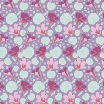 Tilda – Gardenlife – Nasturtium Lavender 100308