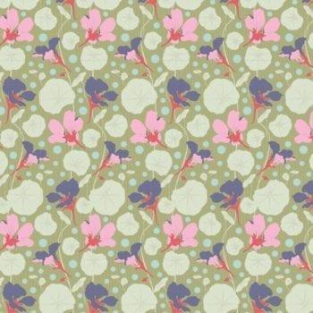 Tilda – Gardenlife – Nasturtium Green 100311