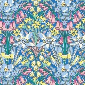 Liberty – Flower Show Summer – Adlington Hall 5716B
