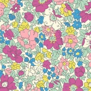 Liberty – Flower Show Summer – Cosmos Bloom 5718B