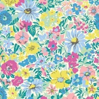 Liberty – Flower Show Summer – Malvern Meadow 5726B