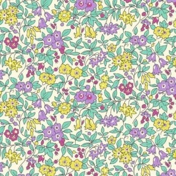 Liberty – Flower Show Summer – Forget-Me-Not Blossom 5727B