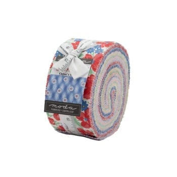30's Playtime – 33590 – Jelly Roll