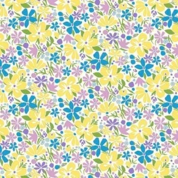 Liberty – Carnaby Collection – Bohemian Bloom 5952B