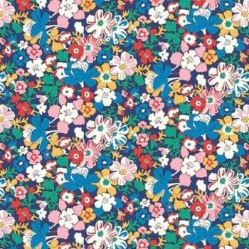 Liberty – Carnaby Collection – Westbourne Posy 5947C