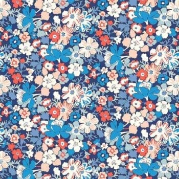 Liberty – Carnaby Collection – Westbourne Posy 5947A