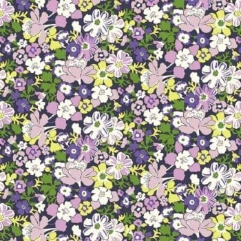 Liberty – Carnaby Collection – Westbourne Posy 5947B