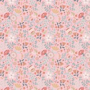 Goose Creek Gardens – Wildflowers Pink WF20804