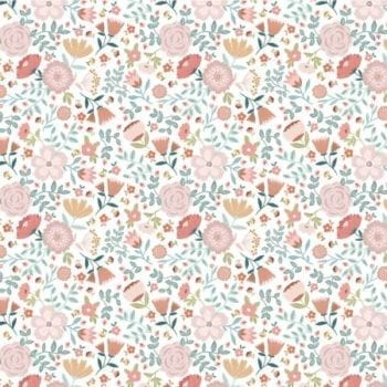 Goose Creek Gardens – Wildflowers White WF20801