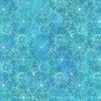 Urban Jungle – Blue Burst 11UJ-4
