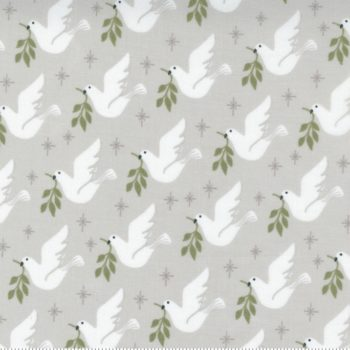Christmas Morning – M5141-12 Silver