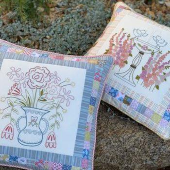 Blume & Grow Quilt Kit